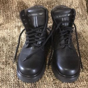 Doc Martens 8 Eye Boots New